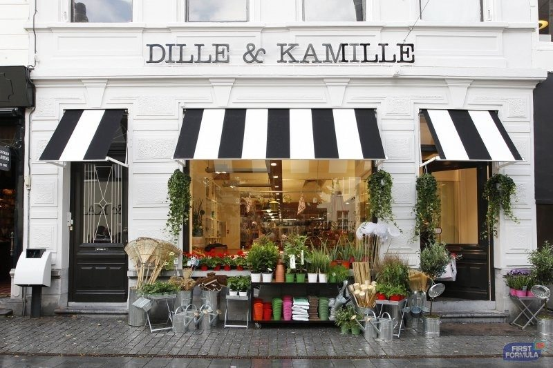 dille-kamille