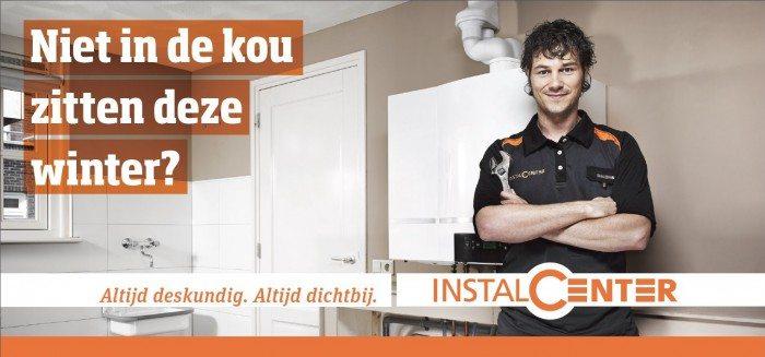 Thuis InstalCenter