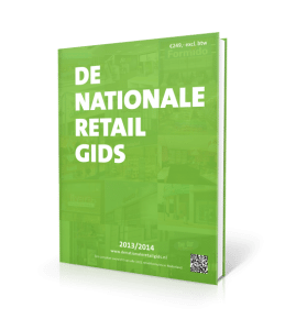De Nationale Retail Gids