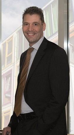 Andreas van den Bout - ABN AMRO