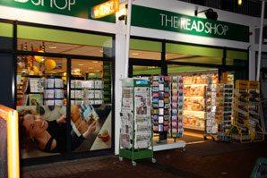 The Read Shop Doorn