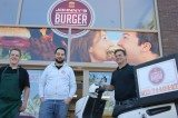 Johnny's Burger franchise