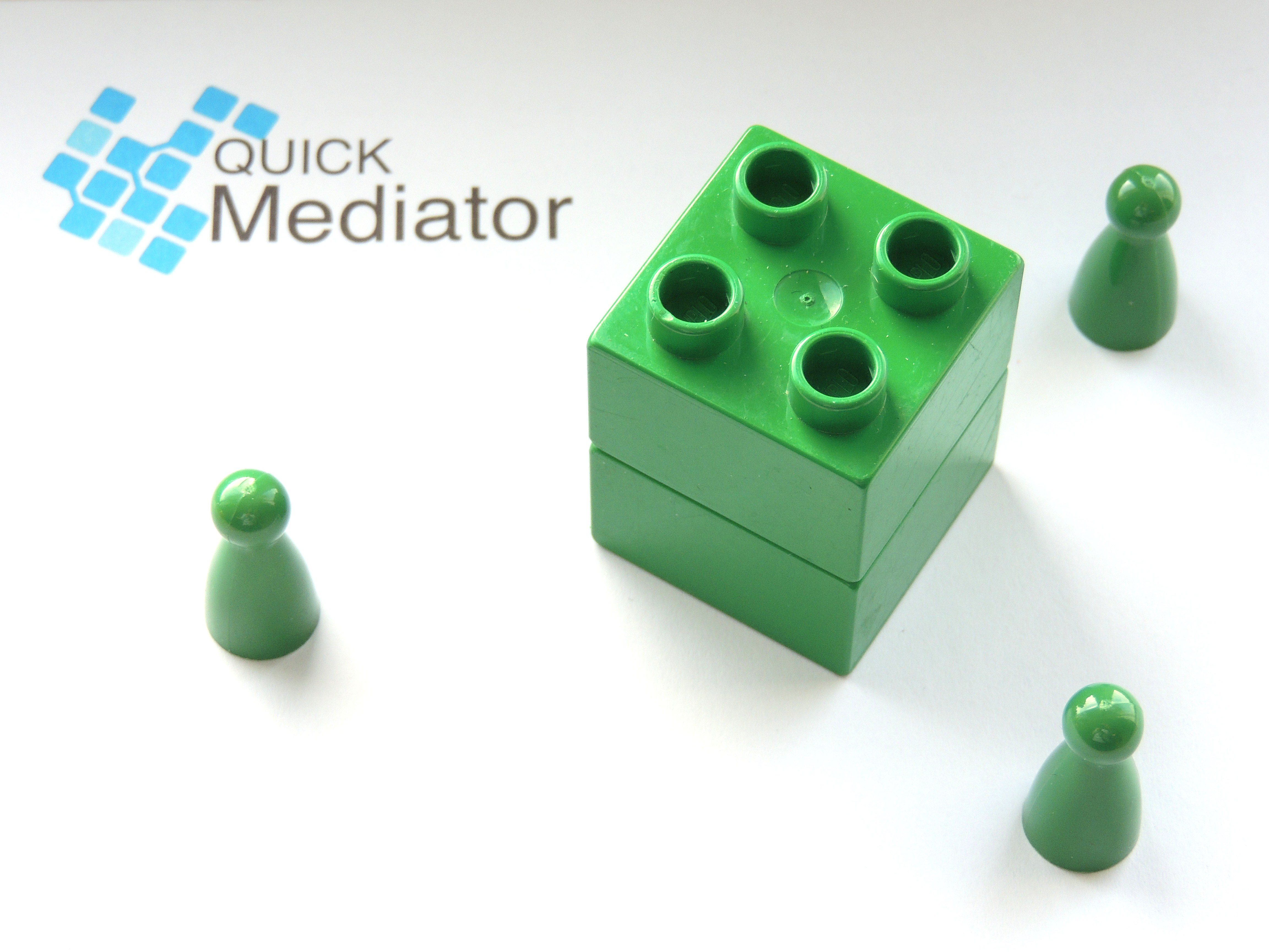 QuickMediator