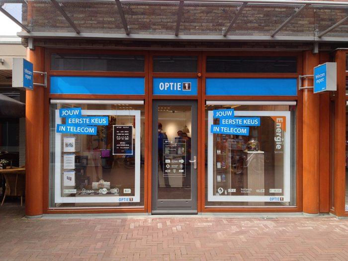 Gevel Optie1 franchise