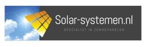 logo solar-systemen.nl