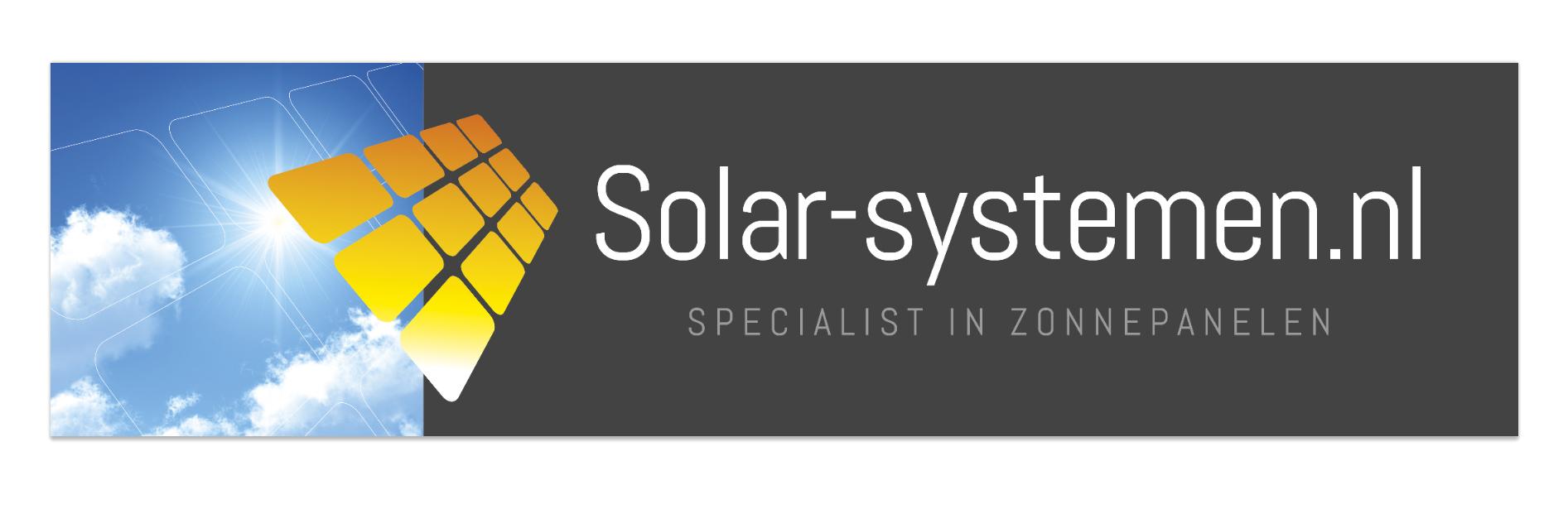 Solar-Systemen.nl s-Hertogenbosch
