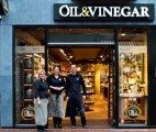 oil vinegar leiden