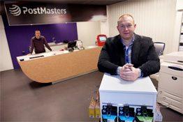 postmasters franchisenemer