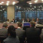 Rondetafel gesprek Tweede Kamer inzake franchise