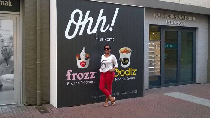 Frozz & Oodlz Zoetermeer