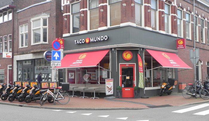 Taco Mundo franchisevestiging Groningen