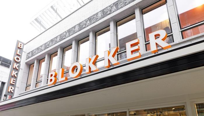 Blokker franchise