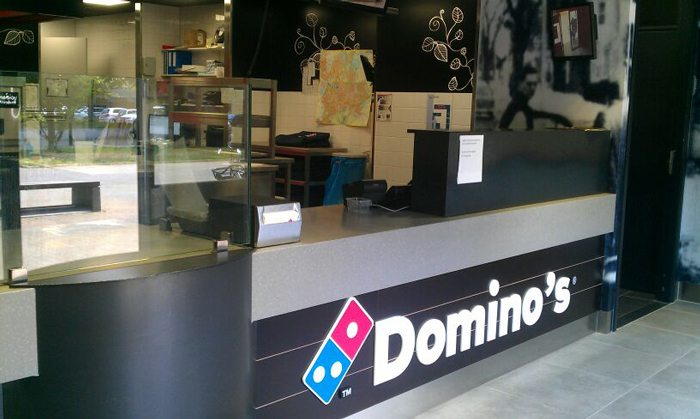 Domino's Pizza Almere Haven franchise