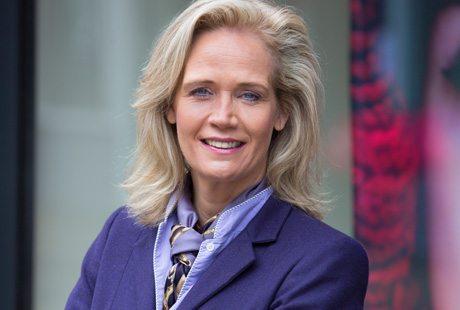 Linda Keijzer CEO DA