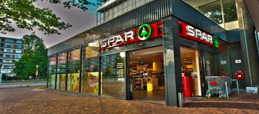 SPAR citystore  Job Beugelsdijk in Schiedam