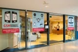 GSM reparatie centrum winkel