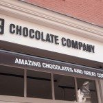 Chocolate-company