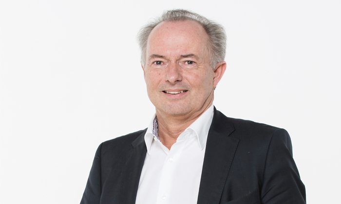 Arie Uyttenbroek - De FranchiseAdviseur