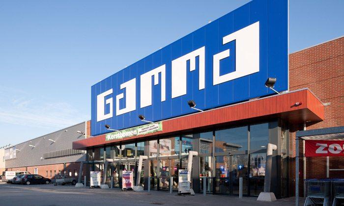 Gamma Badkamer Artikelen : Webshop gamma gaat fysieke winkels voorbij de nationale