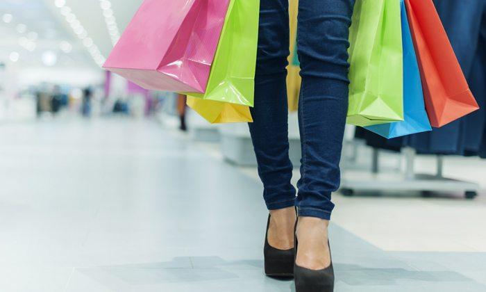 Retail-foto
