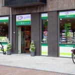 DIO en The Read Shop