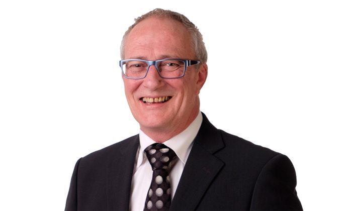Gert van Hoppe - franchisenemer Perselectief