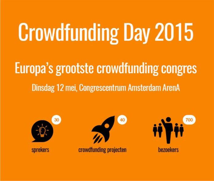 Crowdfunding Day 2015