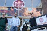 Johnny's Burger - franchise