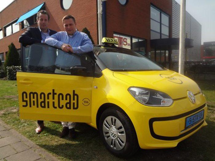 smartcab