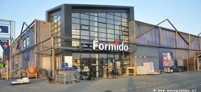 Formido gaat samenwerking aan met DHL - De Nationale ...