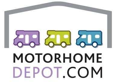 Motorhome Depot_ Logo