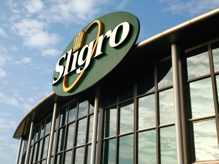 Sligro_exterieur