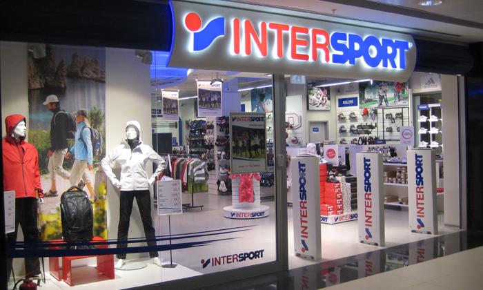 Intersport lanceert 360 graden marketingcampagne met ... Multivlaai