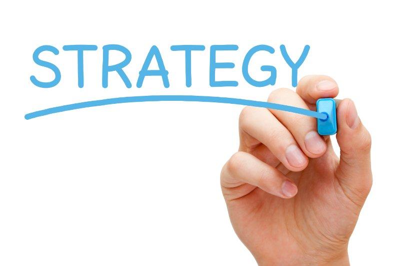 koopplein henk meijer - online ondernemen - strategy