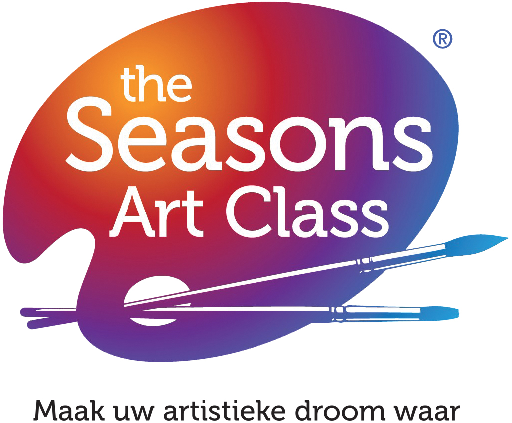 The Seasons Art Class Zeeuws Vlaanderen
