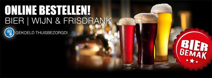 Ondernemer worden? Biergemak.nl is op zoek naar franchisenemers!