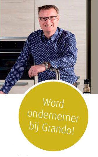 grando keukens & bad - word ondernemer
