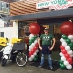 New York Pizza - Opening Wormerveer copy