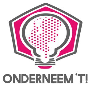 logo Franchise Beurs Onderneem't!