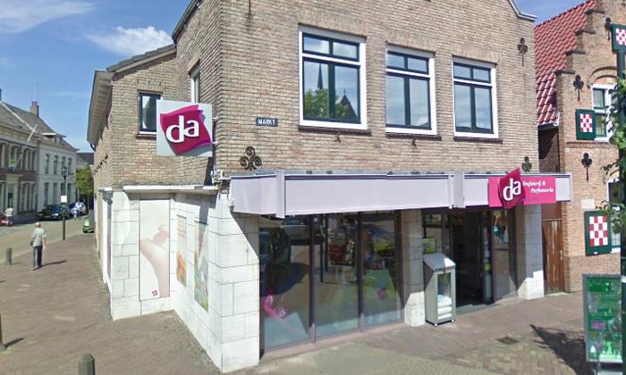 DA Oud Gastel franchise