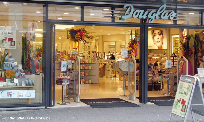 douglas franchise