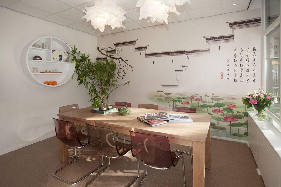 QoQo Massage te Den Bosch aan de Pettelaarseweg 188 H  is franchisenemer.