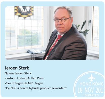 Nederlandse-Franchise-code-Jeroen-Sterk-Ludwig-&-Van-Dam-advocaten