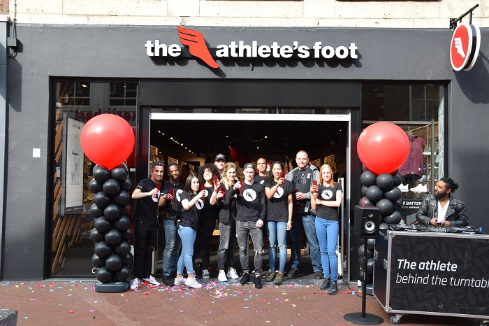 The Athlete's Foot Eindhoven Demer