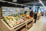 Dagwinkel Hilversum opening