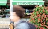 Brazuca Coffee Banner