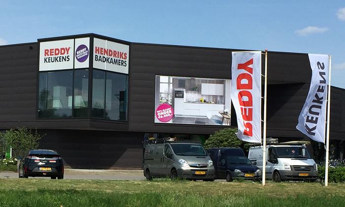 Reddy Keukens Helmond : Reddy opent achtste vestiging in nederland de nationale