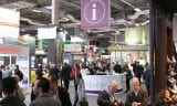 'Franchise Expo' in Parijs