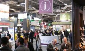 'Franchise Expo' in Parijs