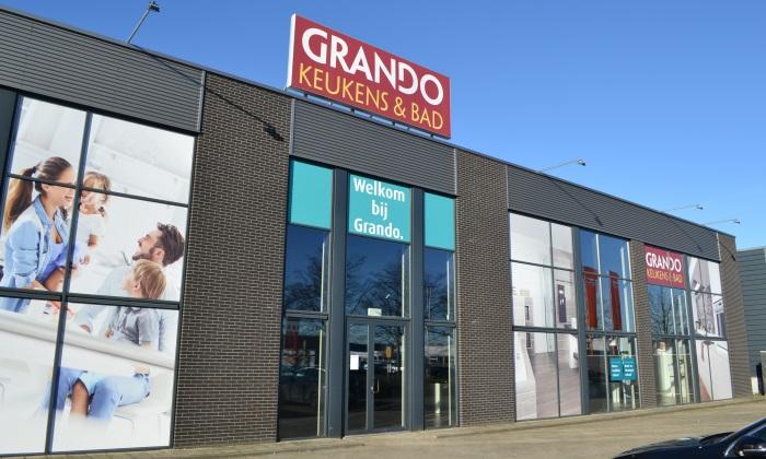 Grando Keukens Middelburg : Grando keukens bad gaat voor een gezonde groei de nationale